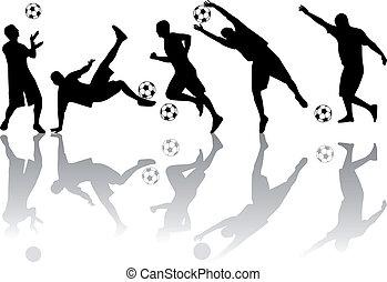 Footballer