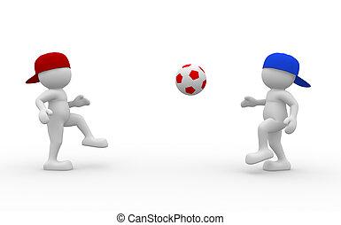 footballkugel