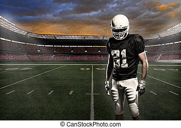 footballspieler