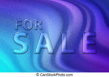 For Sale Sign, Real estate sign
