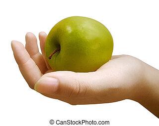 forbyde frugt
