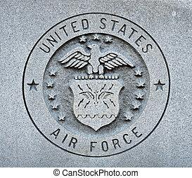 force, air