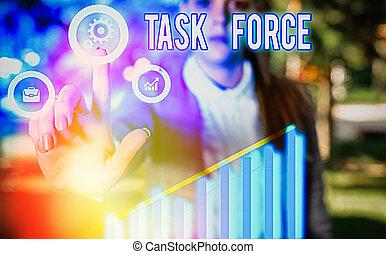 force., fogalom, job., írás, jelentés, hozott, pontos, kiállítás, szöveg, kézírás, csoport munka, együtt