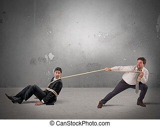 Forcing an employee to orders - Manager alloy forcing an...