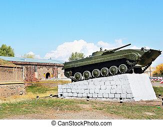 fordon, strid, infanteri