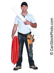 foreman.