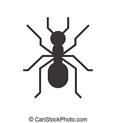Forest Ant Icon