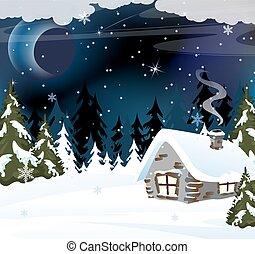 forester cottage