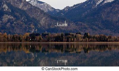 Forggensee lake #1