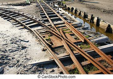 forgotten railway - 23