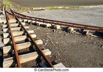 forgotten railway - 24