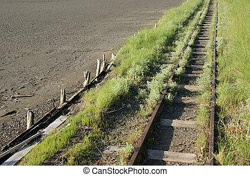 forgotten railway - 26