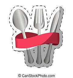 cutlery icon image