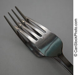Forks - Silver forks