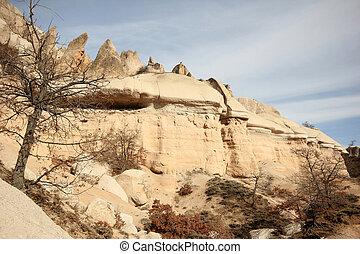 formações rocha