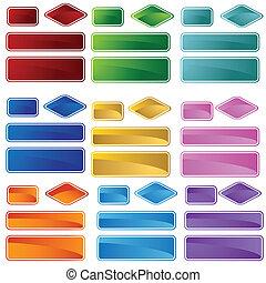 forma arredondada, quadrado, triangulo, jogo