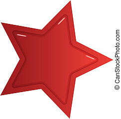 forma, estrela