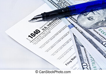 forma imposto, renda