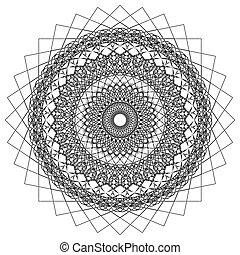 forma, resumen, geométrico