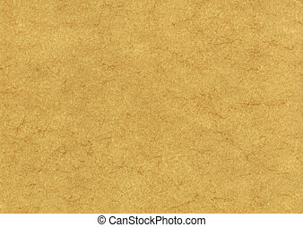formaat, zeer, textuur, groot, achtergrond, perkament