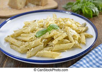formaggio, maccheroni, parmesan