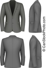 Formal Business Suits Jacket for Me