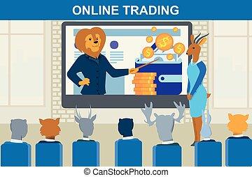 formation, finance, stratégie commerciale, commerce ligne