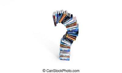 formation, recherche, réponses, textbooks., questions, ...