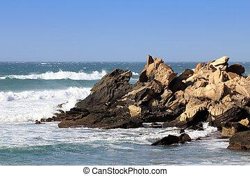 formazioni, roccia