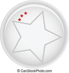 forme, étoile