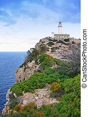 Formentor Light House