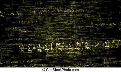 Formula formulae science scientific professor teacher...