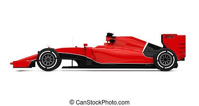 Speedway Illustrations...