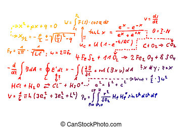 Formula - It is very difficult to find the world formula.