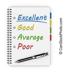 formulaire, enquête, satisfaction