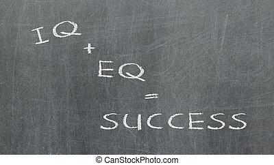 formule succès