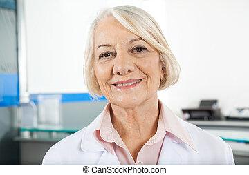forscher, sicher, älter
