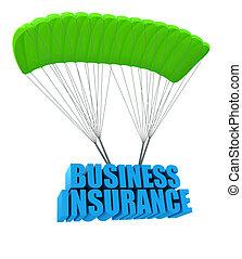 forsikring branche, begreb