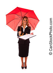 forsikring, kontrakt