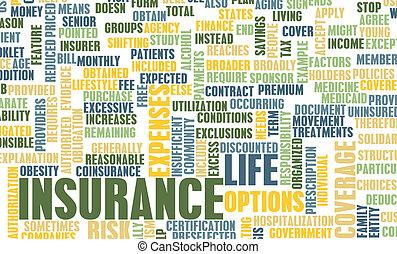 forsikring liv