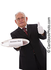 forsikring planlæg