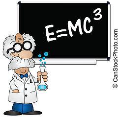 forskare