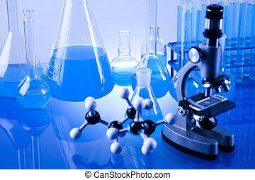 forskning laboratorium