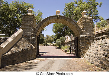 Fort Bloemfontein