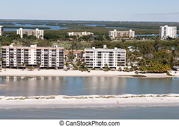 Fort Myers Beach condo