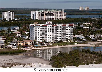 Fort Myers Beach Florida condo