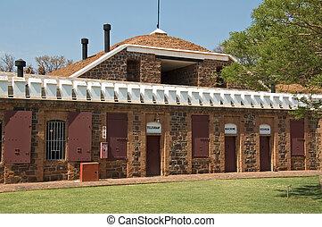 Fort Skanskop, Pretoria, South Africa