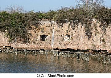 Fort Wood 1