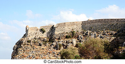 Fortezza walls 3667