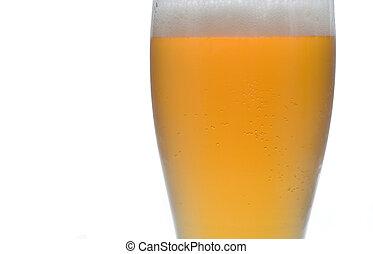 forthy, ende, bier, weißes